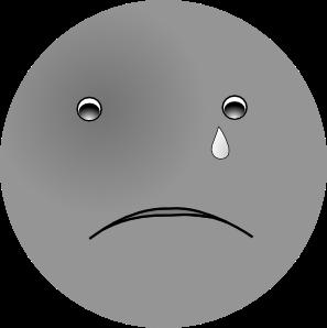 Crying-Smiley