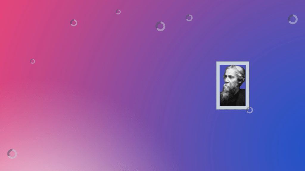 Tagore's Poetry